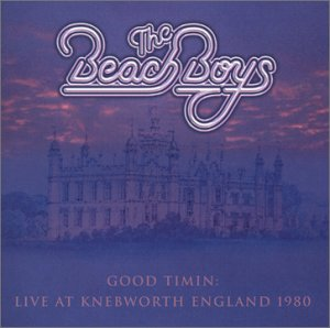 Beach Boys_2002_Good Timin'